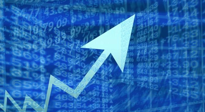 НСИ: БВП нараства с 3.7% през третото тримесечие на 2019 г.