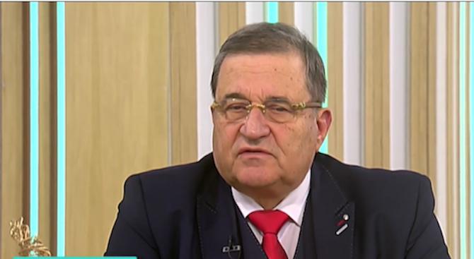"""Експерт: Русия ще е основният играч по проекта """"Белене"""""""