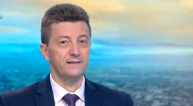 Председателят на УС на Асоциацията на банките в България: Не сме в рецесия