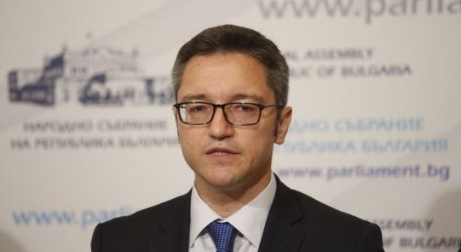 Кристиан Вигенин за партийните субсидии: Няма никаква договорка с ГЕРБ