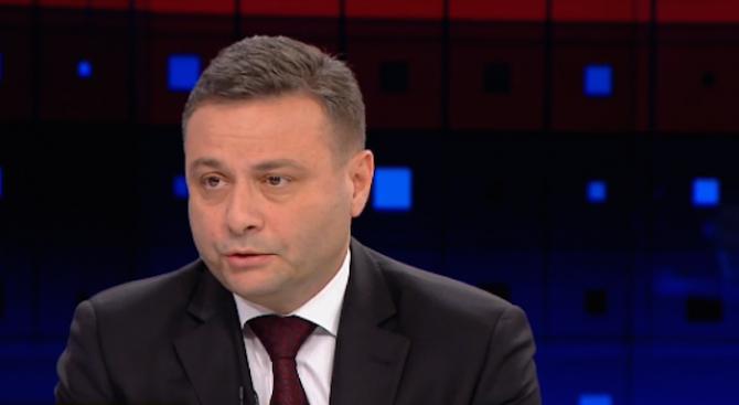 """Шефът на """"Топлофикация София"""": Не виждам опасност от фалит на дружеството"""