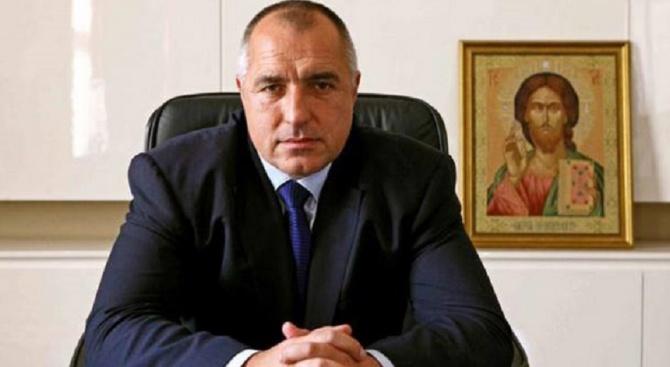 Борисов: Студентските години са едни от най-хубавите в живота