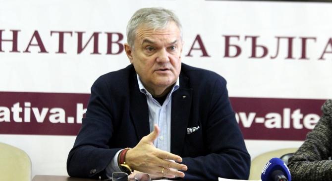 """Румен Петков: Директорът на """"Булгаргаз"""" трябва да бъде уволнен"""