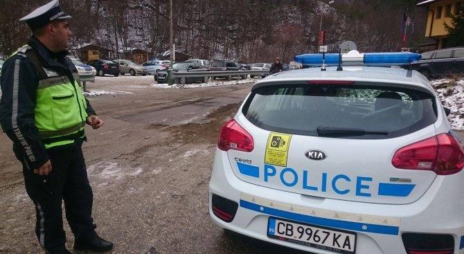 Алекси Стратиев: Фалшивите книжки няма да свършат работа пред пътната полиция