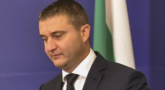 Горанов и Сачева ще участват във форум за ограничаване на недекларираната заетост