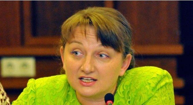 Сачева: В България делът на лицата с недекларирана заетост е 15,9 %