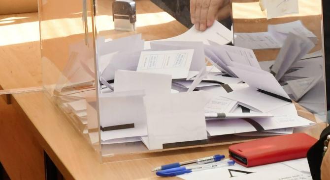 ЦИК: Местните избори бяха спокойни и добре организирани