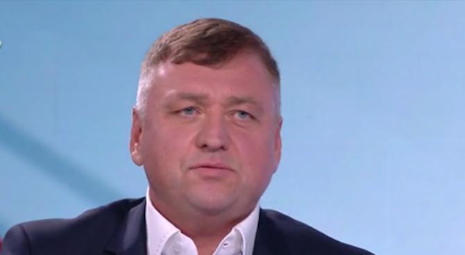 Депутат от ДПС: Договорка между ГЕРБ и БСП направи партийната субсидия 8 лева