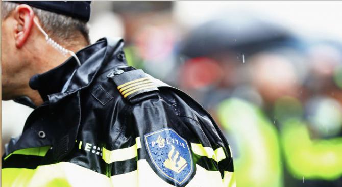 Холандия понижи с една степен равнището на терористичната заплаха