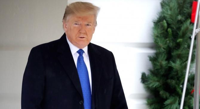 ФБР е допуснало грешки при разследването на предполагаемите връзки между Тръмп и Русия