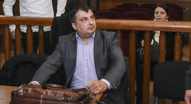 Апелативният съд потвърди: Условна присъда за кмета на Септември