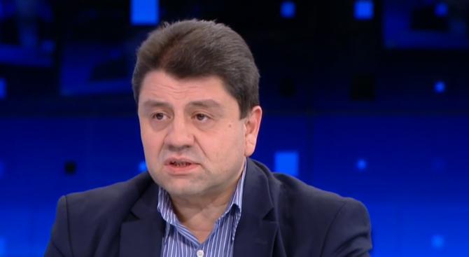 Красимир Ципов: Трябва да има гаранции за независимостта на разследващия главен прокурор