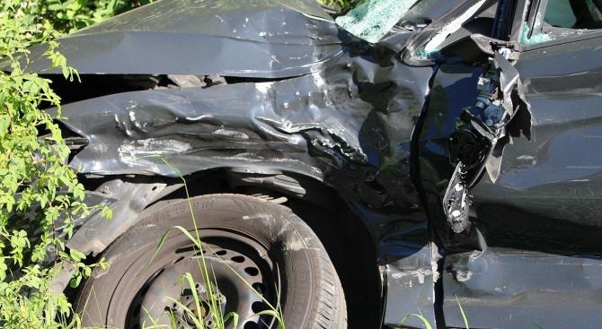 За последните 24 часа: Един човек е загинал на пътя