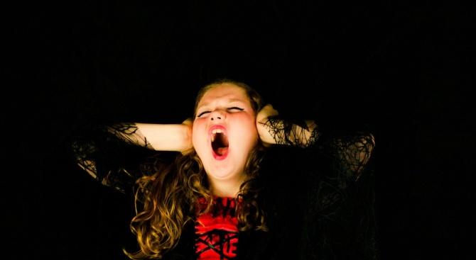 Обучават децата как да овладеят гнева в Смолян