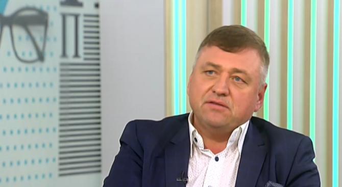 ДПС: Изборът на Цацаров за шеф на КПКОНПИ е правилен
