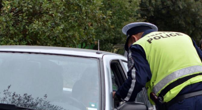 Хванаха рекордно нарушение на пътя край Плевен