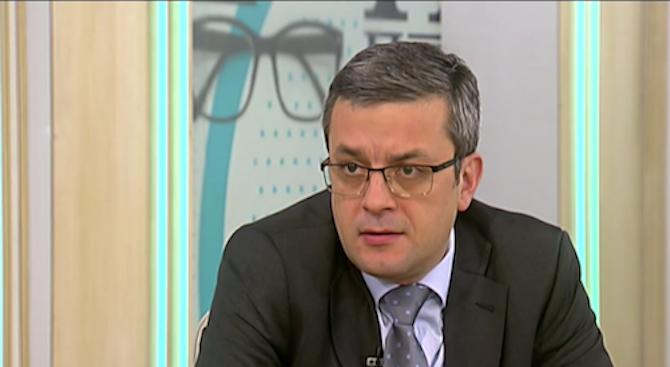 Тома Биков: Румен Радев ме изненада само веднъж – когато стана президент