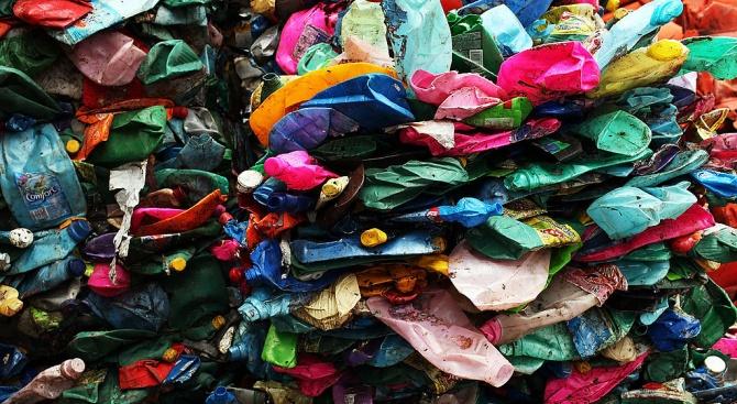 В МОСВ нямало заявление за внос на задържаните в Италия над 800 тона боклук