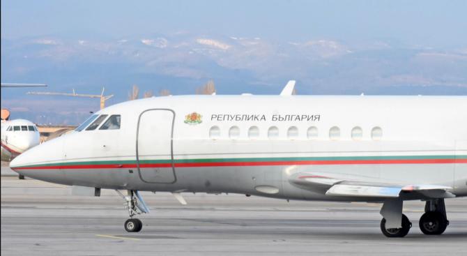 Имаме ли нужда от нов правителствен самолет?