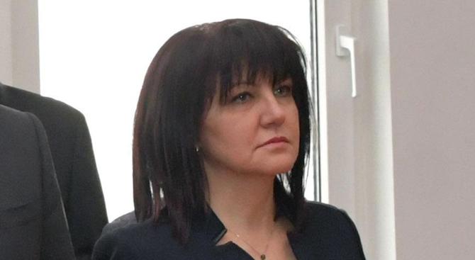 """Цвета Караянчева ще връчи наградата """"Студент на годината"""""""