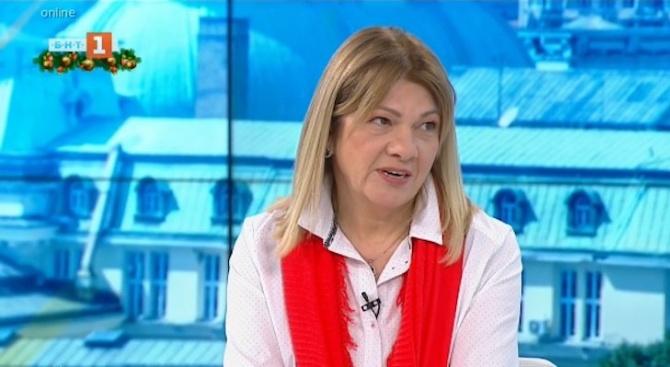 Бивш министър с коментар за водната криза в Перник