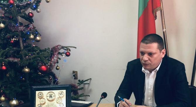 Илиан Тодоров: КЕВР да си поеме отговорността за вдигането на цената на водата в Софийска област
