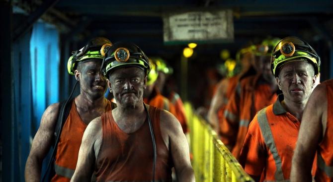 Трудова злополука в рудник в Мадан, има ранен