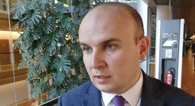 Илхан Кючюк: Климатичните въпроси не могат да чакат