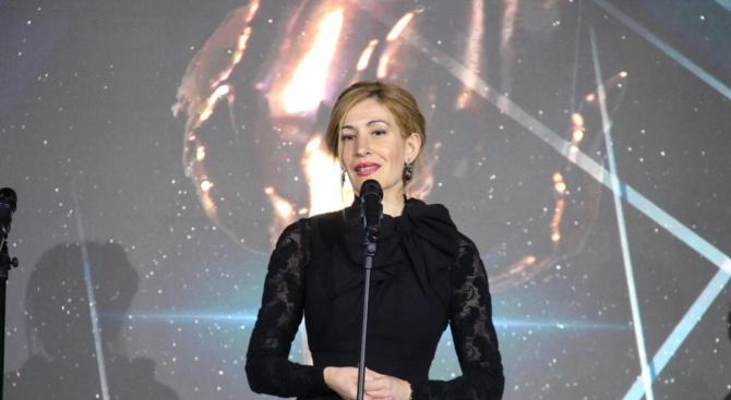 Ангелкова на церемонията за Годишните награди в туризма-2019: Отличията са символ на качество и ангажираност