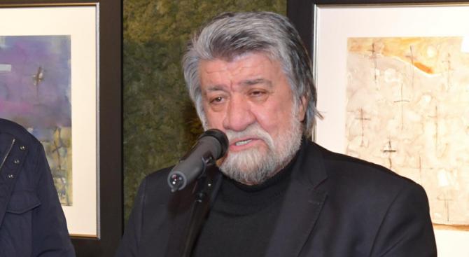 Вежди Рашидов получи награда за Европейски принос за културното наследство