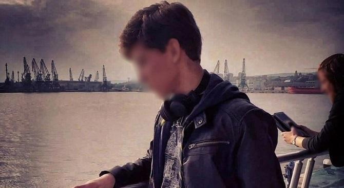 Полицията откри тялото на 15-годишния син на адвокатка