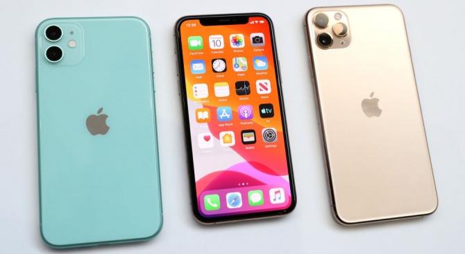 Серията iPhone 11 се връща в битката за най-добри снимки с Deep Fusion