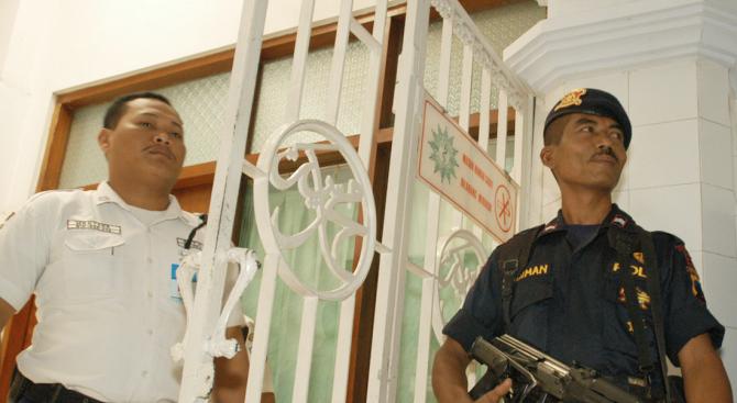 6-има чужденци арестувани за наркотрафик на остров Бали