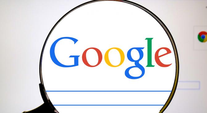 Google се срина в големи части от България, Турция и Гърция