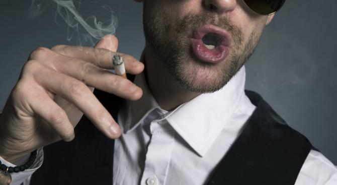 За пръв път броят на мъжете пушачи намалява в световен мащаб