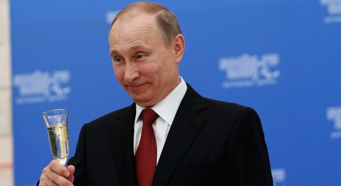 Путин: Германците пият повече от руснаците