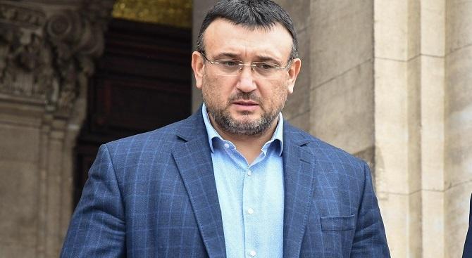Младен Маринов отговори на въпроса за братя Галеви