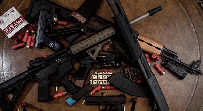Приключи програмата за изкупуване на огнестрелни оръжия в Нова Зеландия