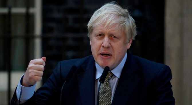 Британското правителство определи график за ратифицирането на сделката за Брекзит