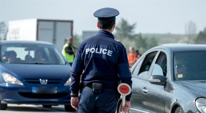 ОДМВР-София със засилени мерки за ограничаване на катастрофите по време на предстоящите празници