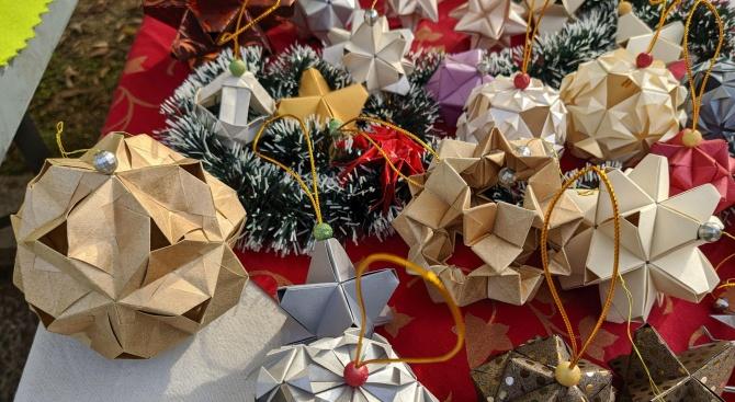 Коледен фермерски фест Варна 2019 носи аромат на Коледа