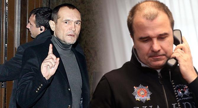 Цветомир Найденов: Васил Божков ме заплаши с убийство