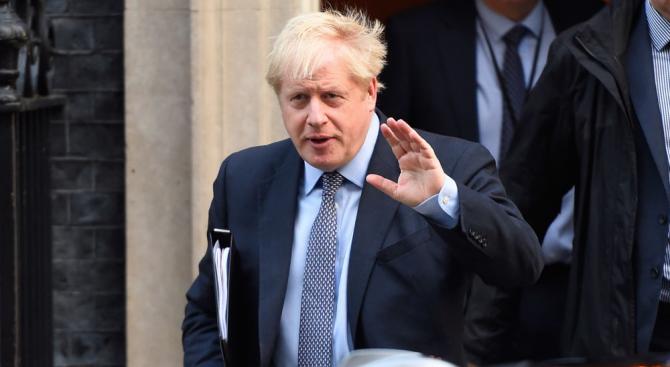 Британският парламент одобри споразумението на Борис Джонсън за Брекзит