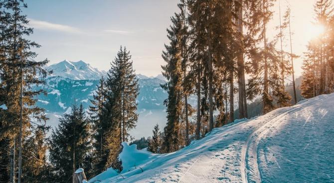 Добра новина за любителите на зимните спортове: Температурите падат