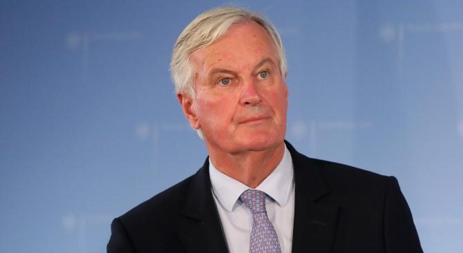 ЕС: Имаме три цели при договарянето на бъдещите връзки с Лондон след Брекзит