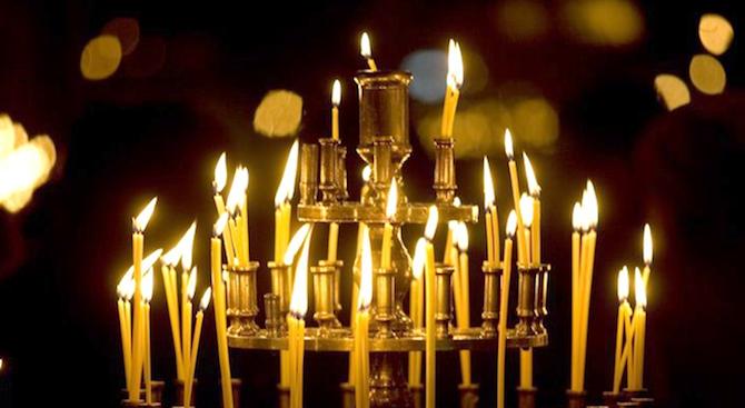 Църквата почита Света Евгения