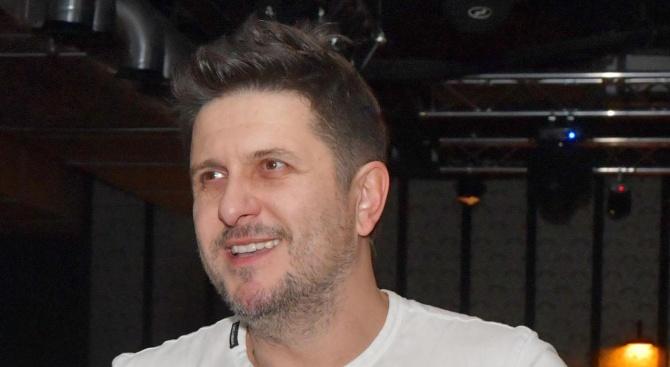 Асен Блатечки: Аз съм шеф на пожарната