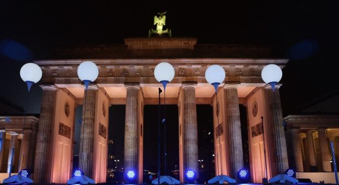 Германски политик: Източната част на страната е добро място за живеене