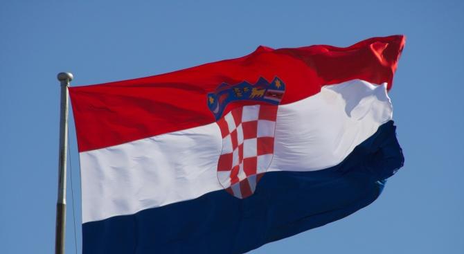 Хърватия поема председателството на Съвета на ЕС от 1 януари