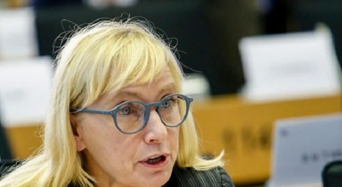 Елена Йончева: Българските граждани искат да са част от Европа